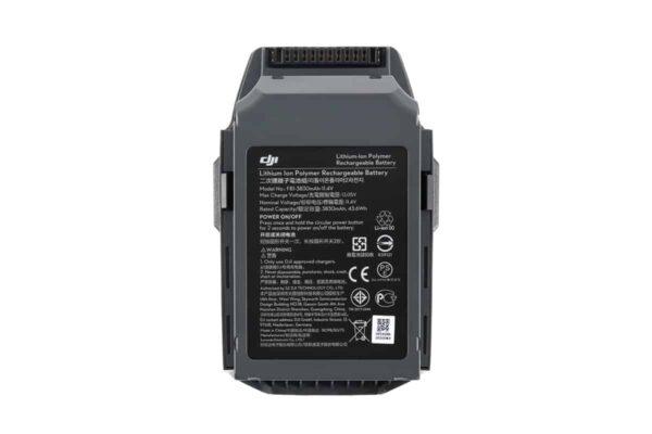 Mavic Pro Batterij back