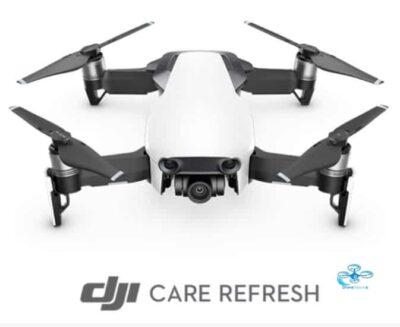 DJI Care Refresh Mavic Air - dronedepot.be