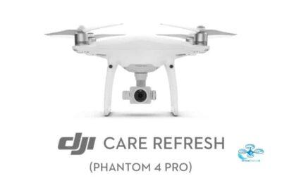 DJI Phantom 4 Care Refresh - dronedepot.be