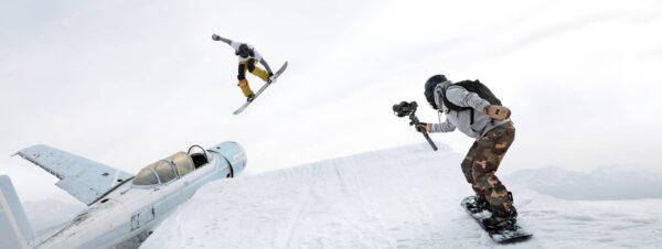 Ronin-S ski