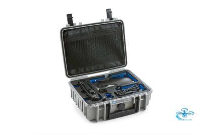B&W - Flightcase DJI Mavic Air- dronedepot.be