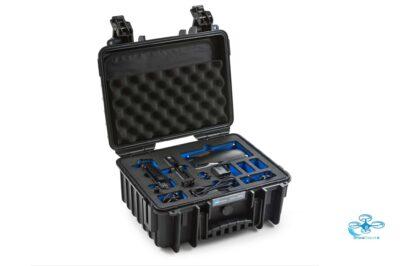 B&W 3000 - Flightcase DJI Mavic Air- dronedepot.be