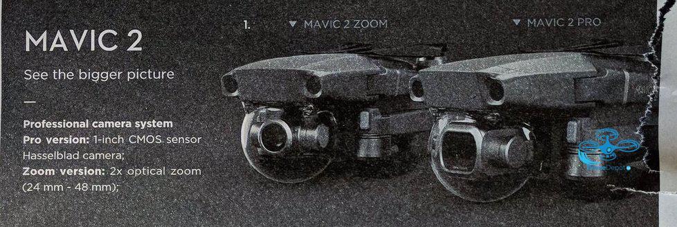 Mavic 2 zoom catalogi lek
