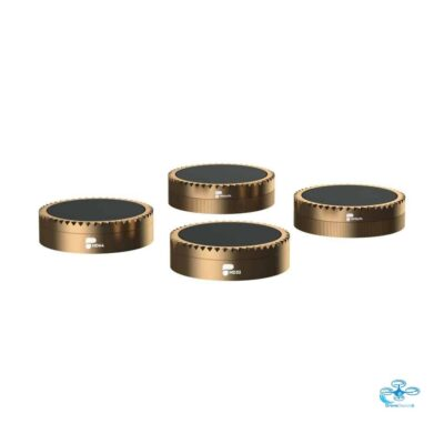 Polarpro - Limited Edition filters - Mavic Air - dronedepot.be