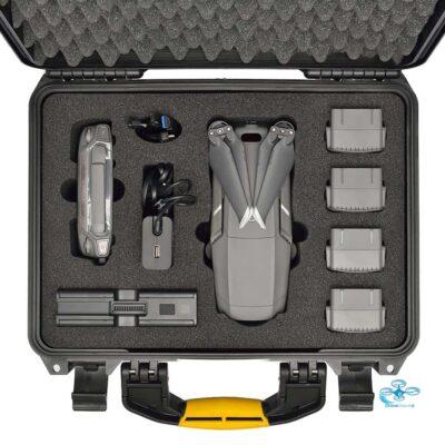 HPRC Flightcase for DJI Mavic 2 - dronedepot.be
