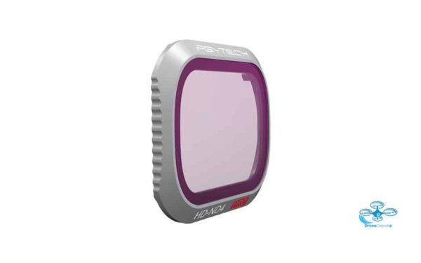 PGYTECH - DJI Mavic 2 Pro ND4 filter - dronedepot.be