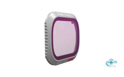 PGYTECH - DJI Mavic 2 Pro Polarisatiefilter Pro MRC CPL - dronedepot.be