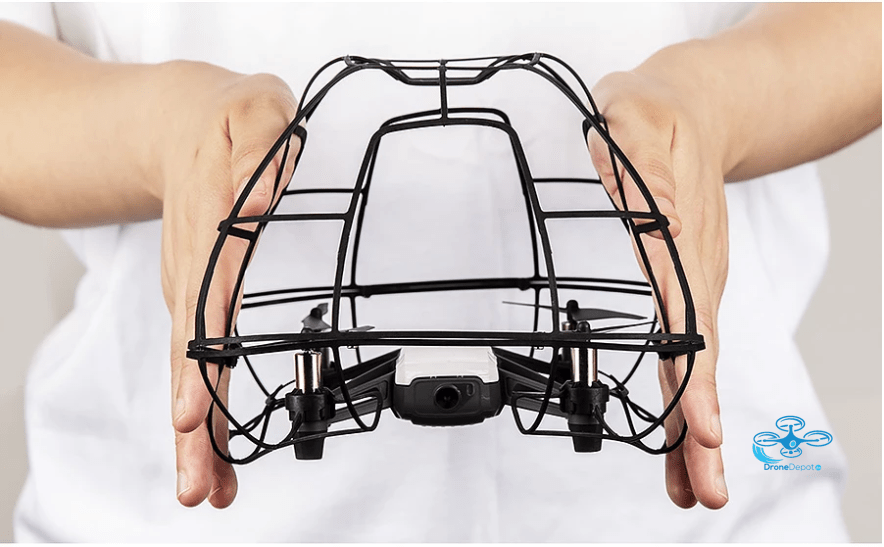 PGYTECH - Protective Cage - dronedepot.be