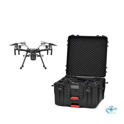 HPRC Flightcase for DJI Matrice 200/210 RTK - dronedepot.be