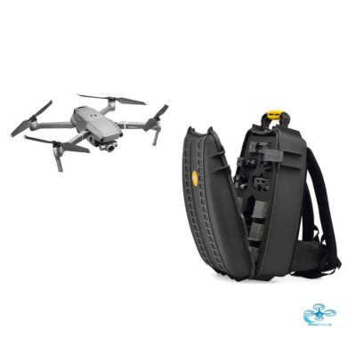 HPRC Backpack for Mavic 2 Pro/Zoom - dronedepot.be