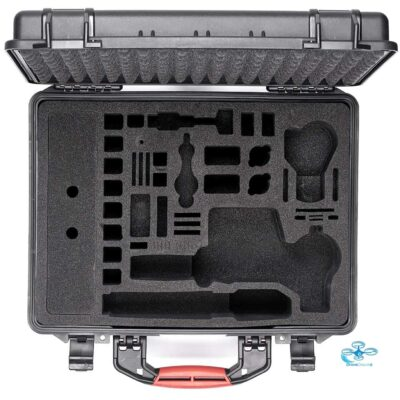 HPRC Osmo X5 Flightcase - dronedepot.be