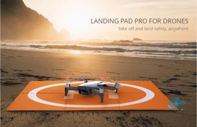 PGYTECH - Landingspad Pro - dronedepot.be