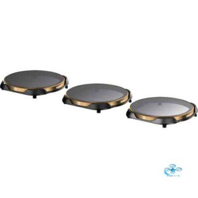 Polarpro DJI Mavic 2 Pro Gradient Filter set - dronedepot.be