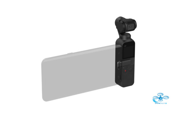 DJI Osmo Pocket - dronedepot.be
