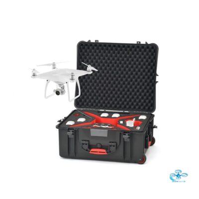 HPRC 2700W Flightcase Phantom 4 - dronedepot.be