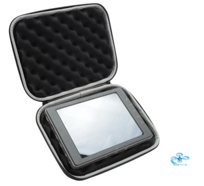 """PolarPro Storage case for CrystalSky 7.85"""" - dronedepot.be"""