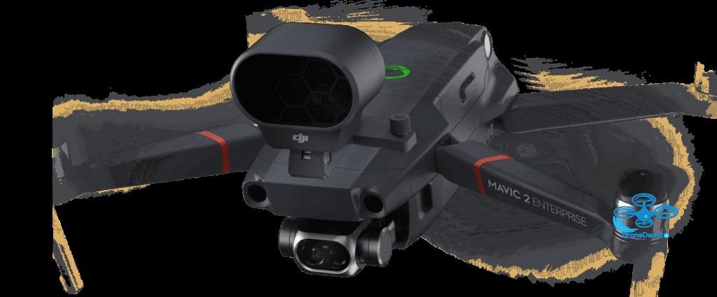 DJI Mavic 2 Enterprise Dual - dronedepot.be