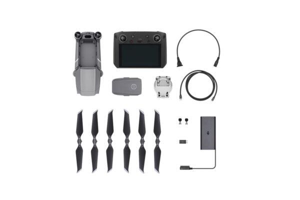 DJI Mavic 2 met Smart Controller - www.dronedepot.be