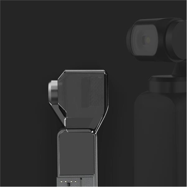 PGYTECH - Gimbal protector Osmo Pocket - www.dronedepot.be