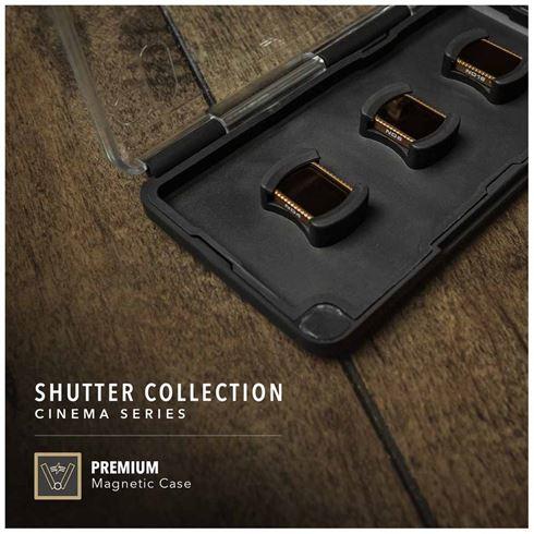 PolarPro- DJI Osmo Pocket Shutter Collection Cinema Series - www.dronedepot.be
