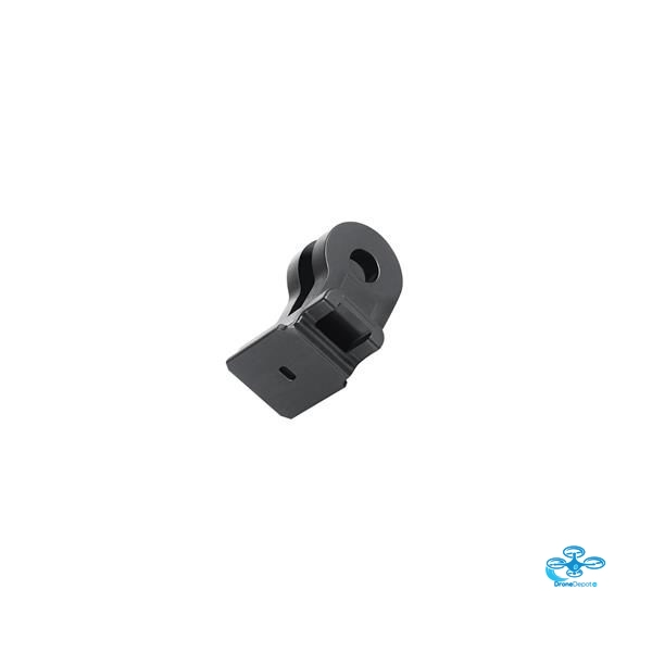 PGYTECH - DJI Osmo Pocket Data Port to Universal Mount - www.dronedepot.be