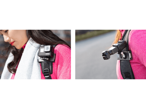 PGYTECH - Osmo Pocket Strap Holder Action Camera - www.dronedepot.be