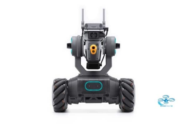 DJi Robomaster S1 - www.dronedepot.be