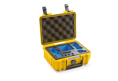 B&W Flightcase for DJI Osmo Pocket