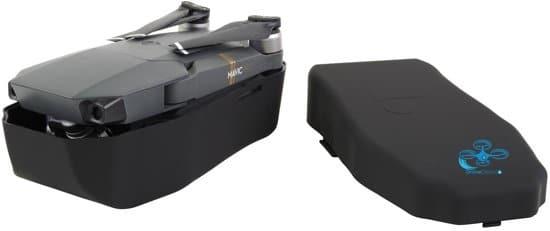 Polarpro - Hard Shell Case voor DJI Mavic Pro