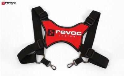 Revoc - Neckstrap for Tray pilot Do Not Disturb