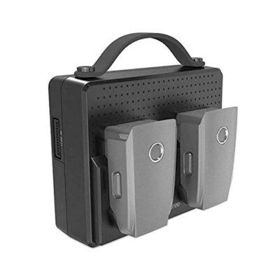 Smatree - SP150 Mobiele Batterijlader voor DJI Mavic 2 batterijen