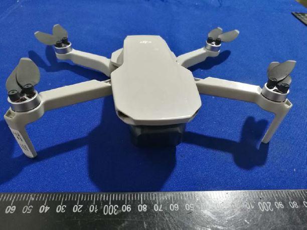 DJI-Spark-Air-V2