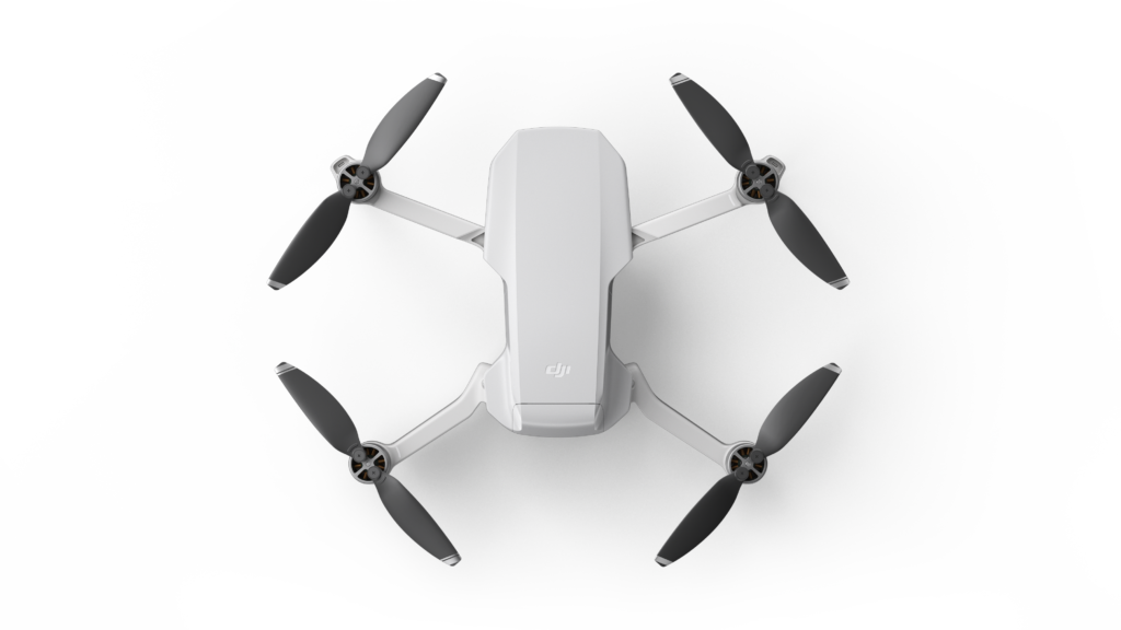 how to update firmware fairy air camera drone