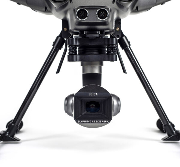 Yuneec Typhoon H3 - dronedepot.be