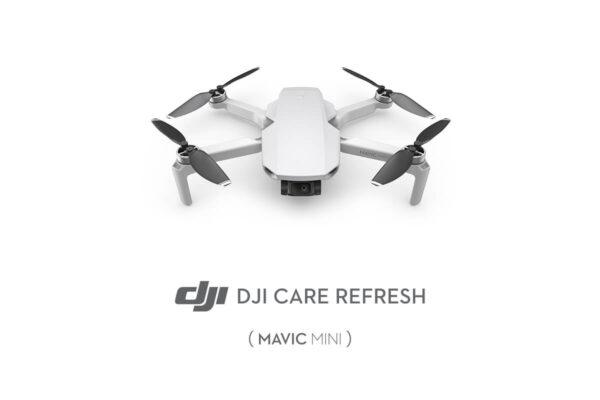 DJI Mavic Mini Care Refresh