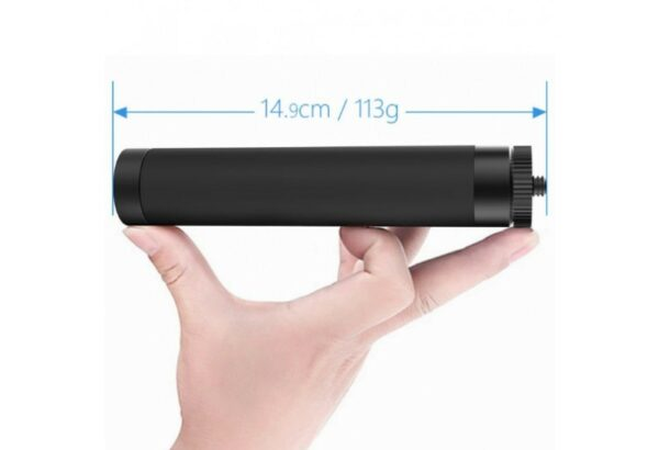PGYTECH - Hand Grip Tripod Extension Pole