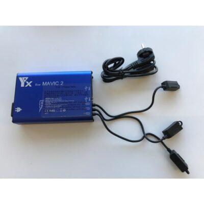 YX 3-in-1 Charger voor Mavic 2