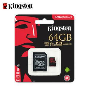 Kingston-64Gb-SDCR64GB