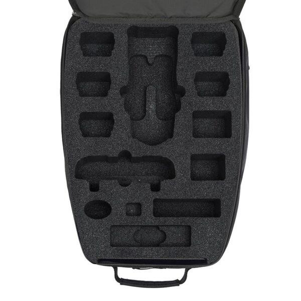 HPRC Soft BAg voor DJI Mavic 2 met Smart Controller