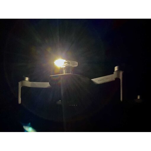 roboterwerk emilia mavic mini LED