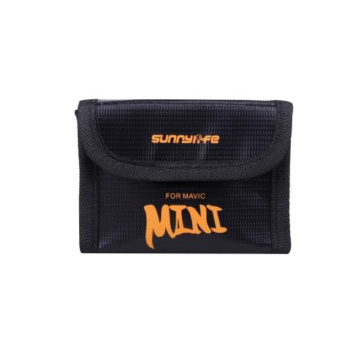 Sunnylife - Battery safe bag for DJI Mavic Mini