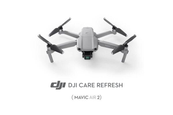 DJI Mavic Air 2- Care Refresh