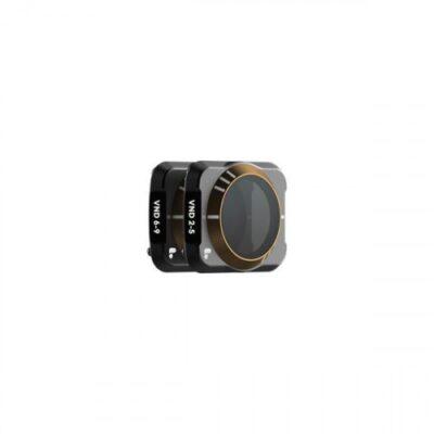 PolarPro VND Combo Filterset 2-5 en 6-9 stops voor DJI Mavic Air 2