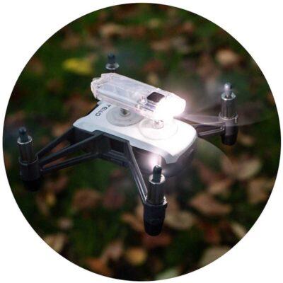 Roboterwerk - O-Tello LED licht 45 Lumen