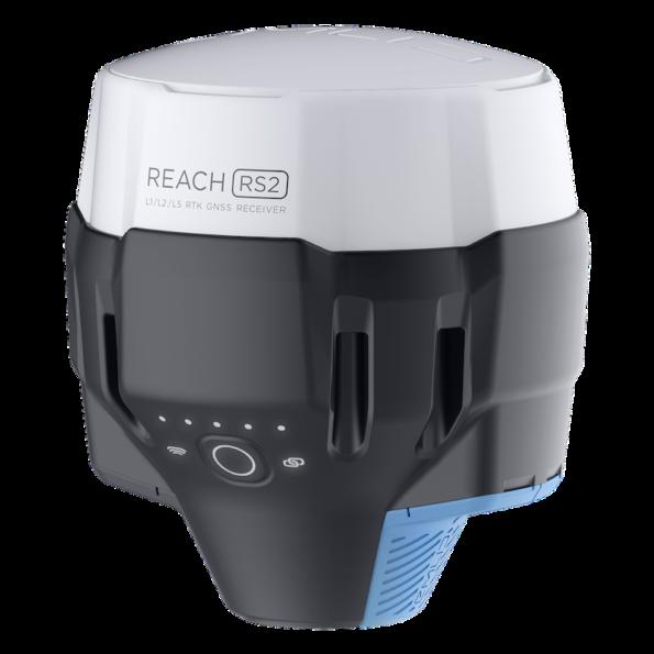 Emlid - Reach RS2