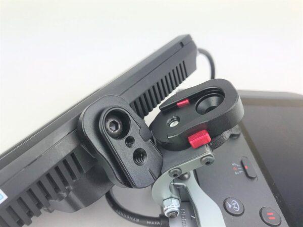 Lifthor Quick Connect voor HDMI monitors