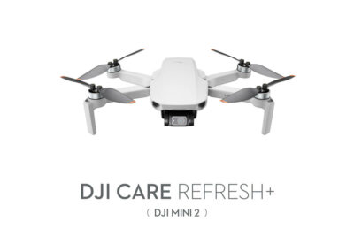 DJI Mini 2 Care Refresh + - 1 jaar