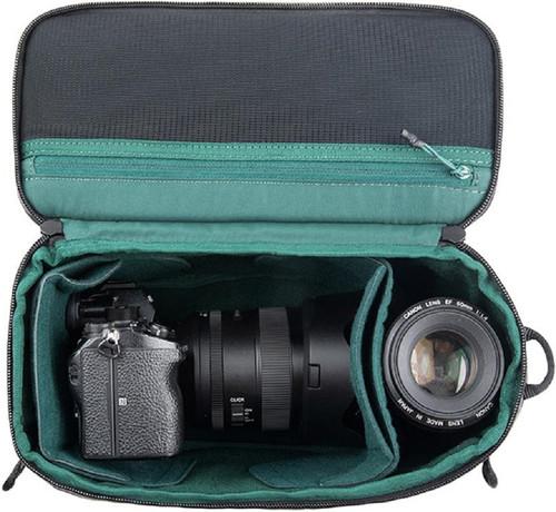 Pgytech OneMo Backpack 25L met uitneembare schoudertas